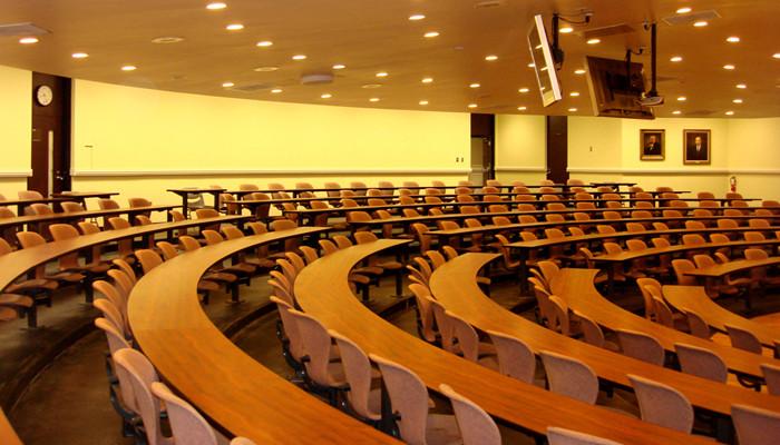 BK Robert Law School FSU