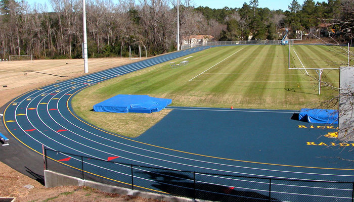 Godby High School Track