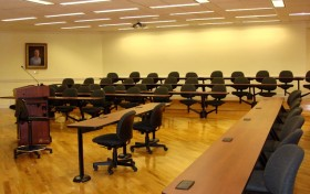 BK Robert Classroom w