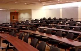 BK Roberts Classroom w
