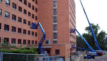 Rippee-Construction