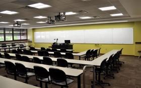 Rovetta Classroom A w